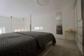 Standard Apartment by Hi5 - Teréz 6.