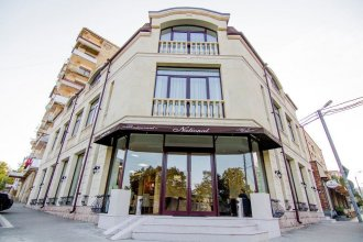 Отель Artsakh