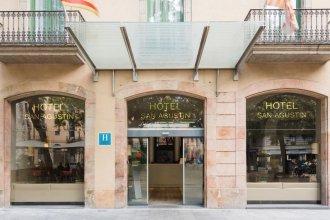 Hotel Sant Agustí