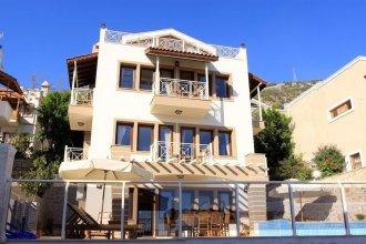 Villa Sena by Akdenizvillam
