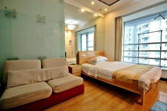New Space Huiyuan Apartment