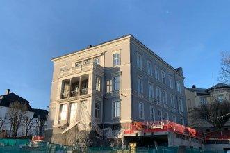 Frogner House Apartments - Colbjornsens Gate 3