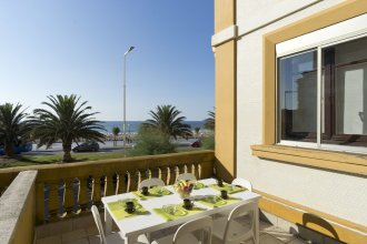 La Terrace - Iberorent Apartments