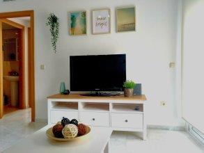 Seaview Fuengirola Apartment by JITKey