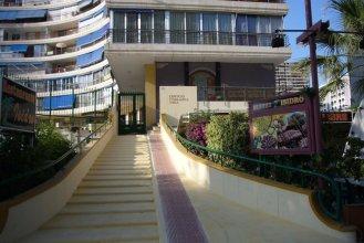 Apartamentos Coblanca 3
