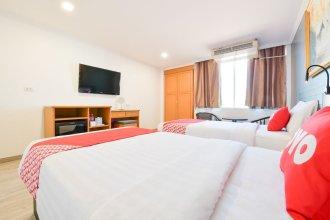 OYO 589 Shangwell Mansion Pattaya