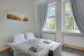 Lion Apartments - Parkowa 41