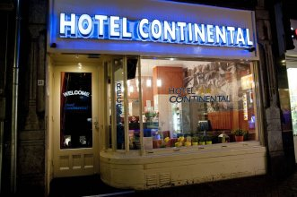 Hotel Continental Amsterdam