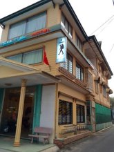Boutique Capsule Dalat Hostel