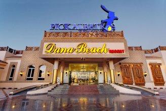 Dana Beach Resort - Families & Couples Only