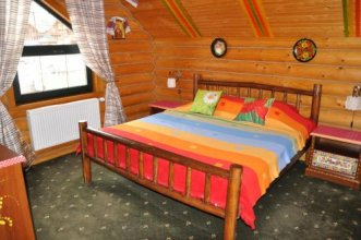 Family Eco-Hotel Krasna Polyana