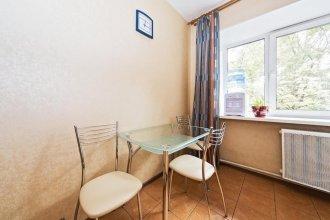 Apartments At Arbat