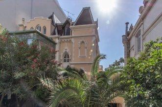 Cannes Croisette Carlton