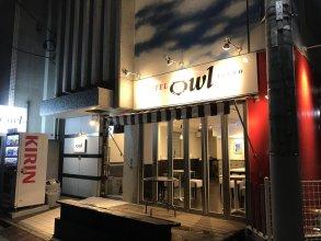 HOTEL OWL Tokyo - Hostel