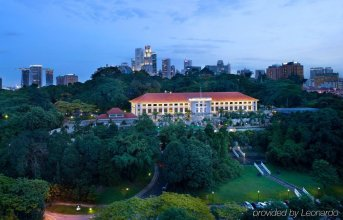 Hotel Fort Canning (SG Clean)
