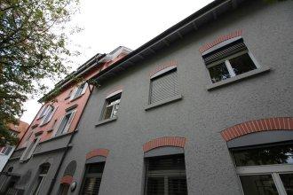 Swiss Star Oerlikon Inn