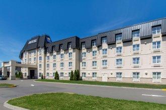 Comfort Inn & Suites Levis / Rive Sud Quebec city
