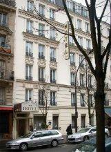 Hotel Paris Gambetta