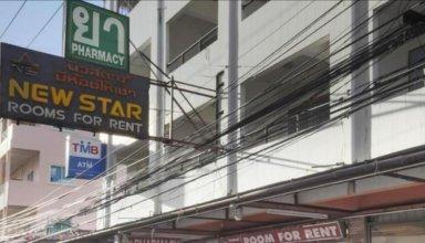 New Star Pattaya