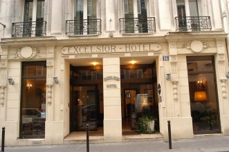 Hotel Excelsior Batignolles