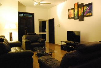 Panoramic Holiday Apartment Colombo