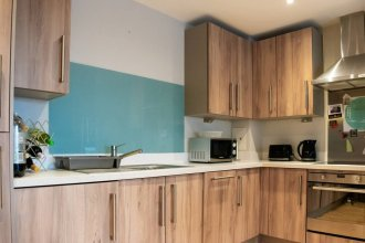 Lovely And Modern 1 Bedroom Flat In Arsenal