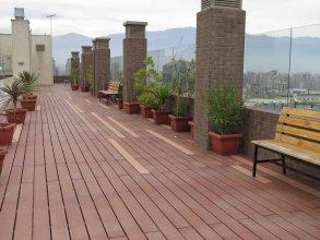 Alojamientos Santiago Chile