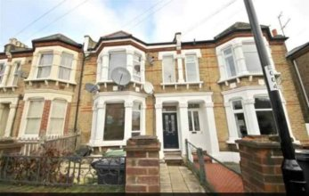 1 Bedroom Flat in Brockley