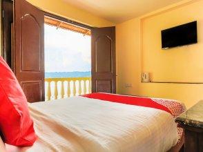 OYO 22410 Mandovi Riverfront Hotel By Ben Hospitalities