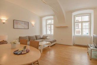Vienna-apartment-one Schmidgasse