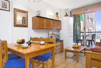 Apartment Fenals Paradise Park