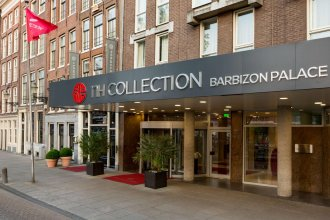 Nh Collection Barbizon Palace