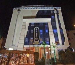 KING TUT & SPHINX Hotels Hurghada