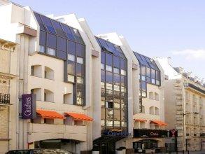 Citadines Apart`Hotel Trocadero