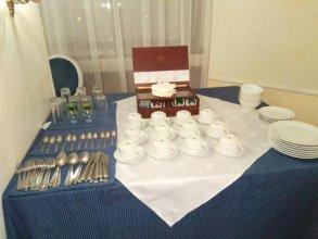 Отель «Поручик Голицын»