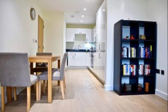1 Bedroom Apartment in Stockwell