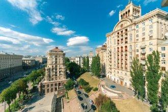 Apartments Kreshchatik 27-47