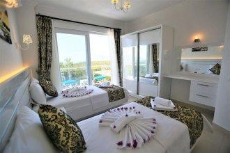 KAL1380 Villa Sahin 2 Bedrooms