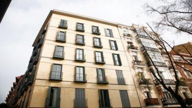 Madrid SmartRentals Puerta del Sol