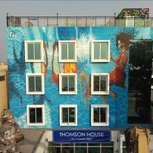 Thomson House