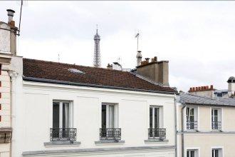 Hotel Eiffel Capitol