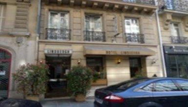 Hôtel Signature Saint Germain des Près