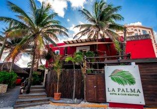 La Palma Beachfront Hotel & Club Nautico