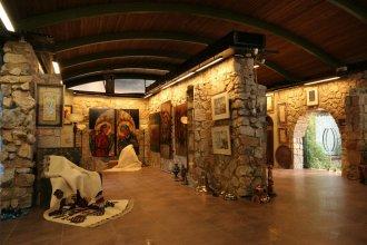 Antik Zeytin Hotel & Art - Boutique Class