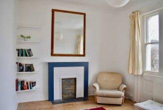 Central 2 Bedroom Brighton Flat Near Seven Dials