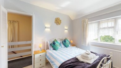 Holiday Let St Paul's Cray