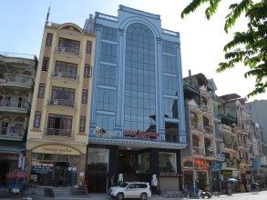 Ruby Ha Long Hotel