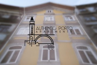 Authentic Porto Apartments