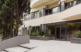 Apart Hotel Omega