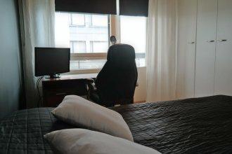 Local Nordic Apartments - Swan